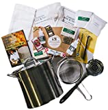 "Standing Stone Farms""Complete"" DIY Cheese Making Kit - Equipment & Ingredients!"