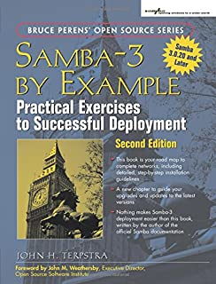 The official samba 3 howto and reference guide 2nd edition john h samba 3 by example practical exercises to successful deployment 2nd edition fandeluxe Image collections