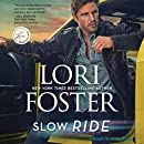 Slow Ride: The Road to Love Series, book 2