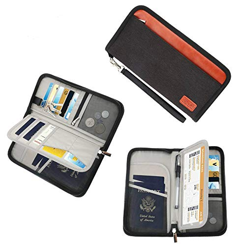 Top Passport Wallets