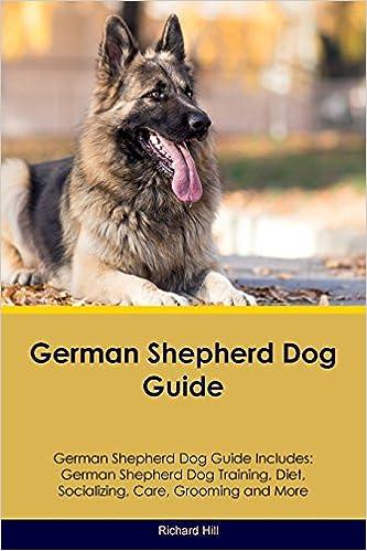 Buy German Shepherd Dog Guide German Shepherd Dog Guide
