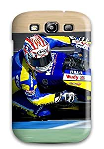 WilliamBDavis Slim Fit Tpu Protector ZkqLNMy7511EGyXv Shock Absorbent Bumper Case For Galaxy S3