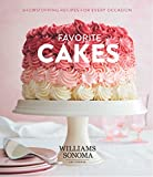 Best Cake Decorating Books - Favorite Cakes: Showstopping Recipes for Every Occasion Review