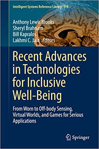 Amazon com: Recent Advances in Technologies for Inclusive