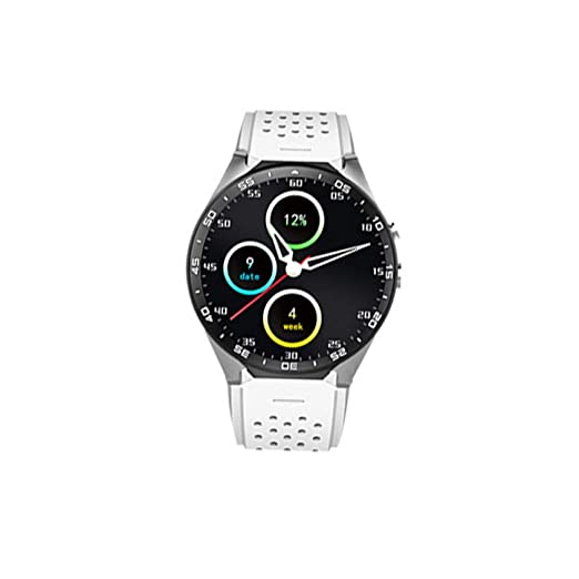 XUEQQ Reloj Inteligente smartwatch Elegante Reloj teléfono ...