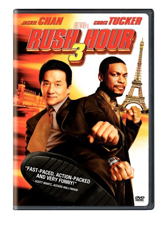 Rush Hour 3 (Widescreen and - Hours Diego Sun