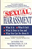 img - for Sexual Harassment: What It Is, What It Isn'T, What It Does to You, and What You Can Do About It (The Women and Law Series ; 1) book / textbook / text book