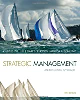 Strategic Management: Theory & Cases: An Integrated Approach, 11th Edition