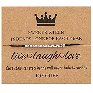 Joycuff Sweet 16 Bracelet