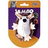 Ourico Brilhante para Gatos Jambo para Cães