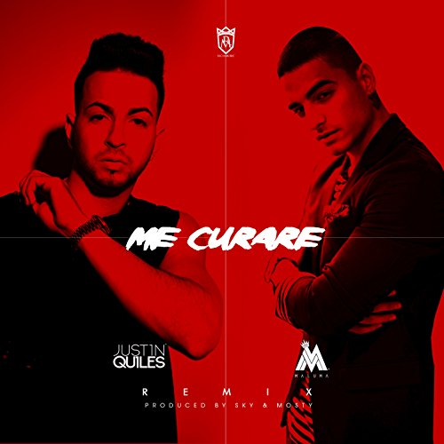 ... Me Curare (Remix)