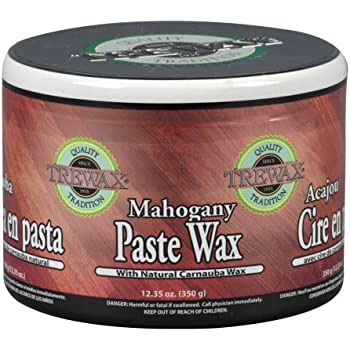 Amazon Com Dura Seal Wood Paste Wax Coffee Brown 1 Lb