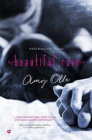 Beautiful Ruin (A Nolan Brothers Novel Book 1)