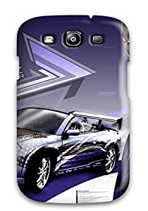 Snap-on Fast And The Furious Case Cover Skin Compatible With Galaxy S3