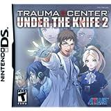 Trauma Center Under The Knife 2 - Nintendo DS