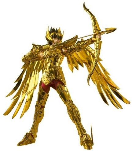 聖闘士聖衣皇級 サジタリアス星矢の商品画像