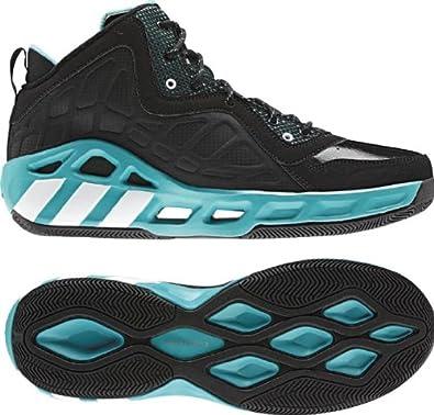 the best attitude 098b7 a85a3 Amazon.com  adidas Mens Crazy Cool  Shoes