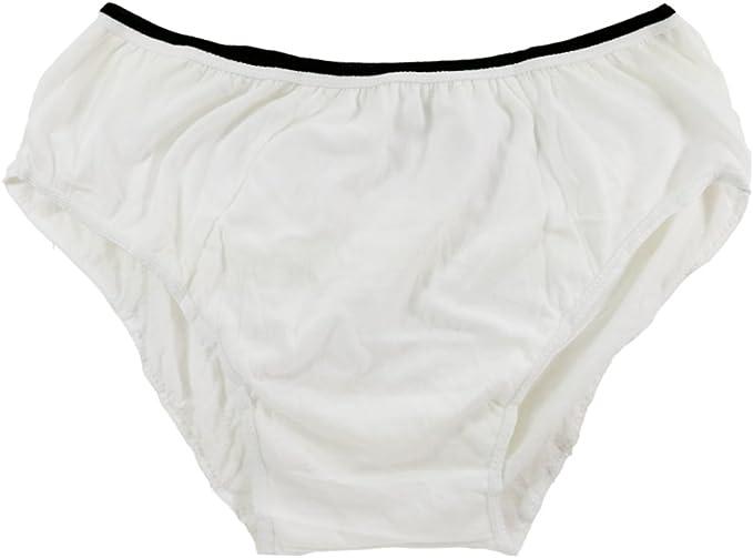 SLIP da uomo mutande biancheria intima mutande oversize 10