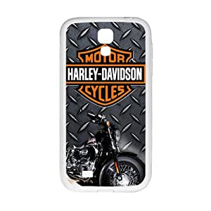 Harley Davidson Brand New And Custom Hard Case Cover Protector For Samsung Galaxy S4