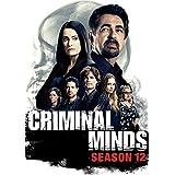 Criminal Minds: The Twelfth Season