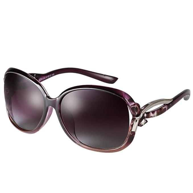gafas de sol/marea Sra gafas de sol/Arco gafas polarizadas/sombrillas-