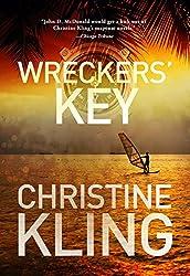 Wreckers' Key (Seychelle Sullivan Suspense Book 4)