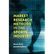 Market Research Methods in the Sports Industry