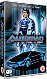 Automan The Complete Series [DVD] [Import anglais]
