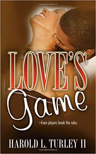 Book Love's Game