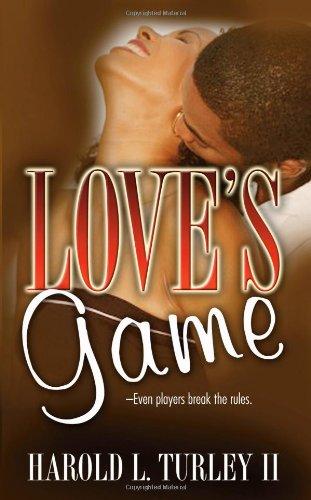 Love's Game pdf epub
