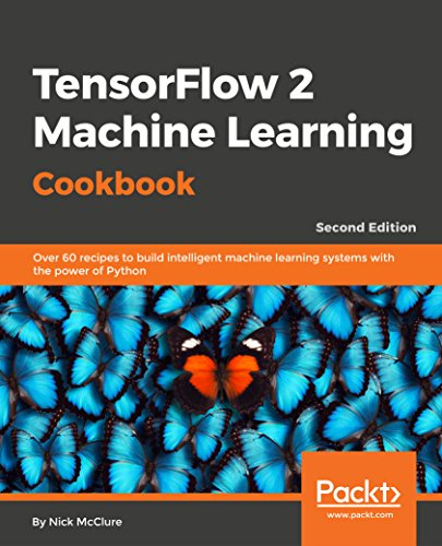 95 Best Tensorflow Books of All Time - BookAuthority