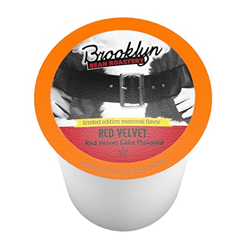 Brooklyn Roastery Velvet Single Cup Brewers