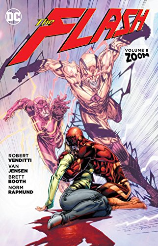 Best the flash new 52 vol 8 to buy in 2020