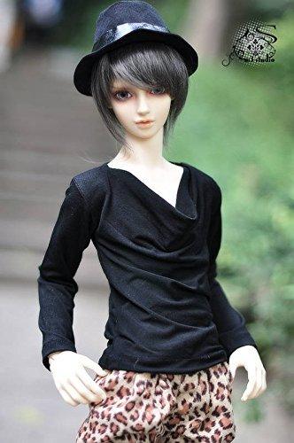 1/3 65CM-70CM BJD Doll, Cowls-Knitwear Outfit Doll Dollfie Luts / Uni-Sex