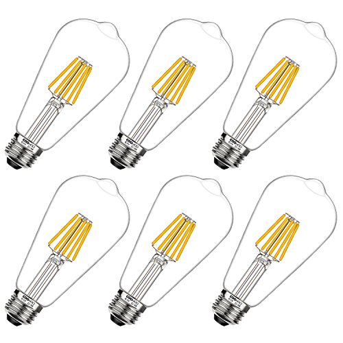 Light Bulb Pendant Fixture