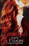 Goddess's Choice: A Children of the Gods Prequel
