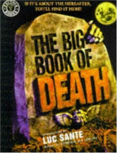 book of dead author