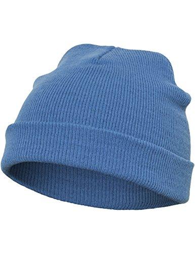 Spruce Punto Talla Flexfit única blue CL Verde de Azul Talla Heavyweight nbsp;Gorro nbsp;– q8wIZYp