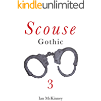 Scouse Gothic 3: All you need is… blood?