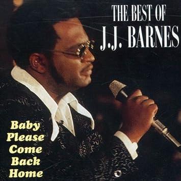 J. J. Barnes JJ Barnes Best of JJ Barnes Amazoncom Music