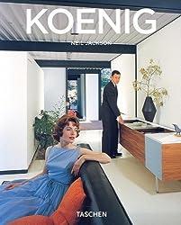 Pierre Koenig: 1925-2004: Living with Steel (Taschen Basic Genre Series) by Neil Jackson (2007) Paperback