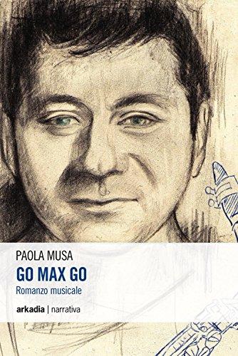 Go Max go Paola Musa