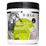 Best Womens Protein Shakes - Body Lab By Jennifer Lopez For Women Tasty Review