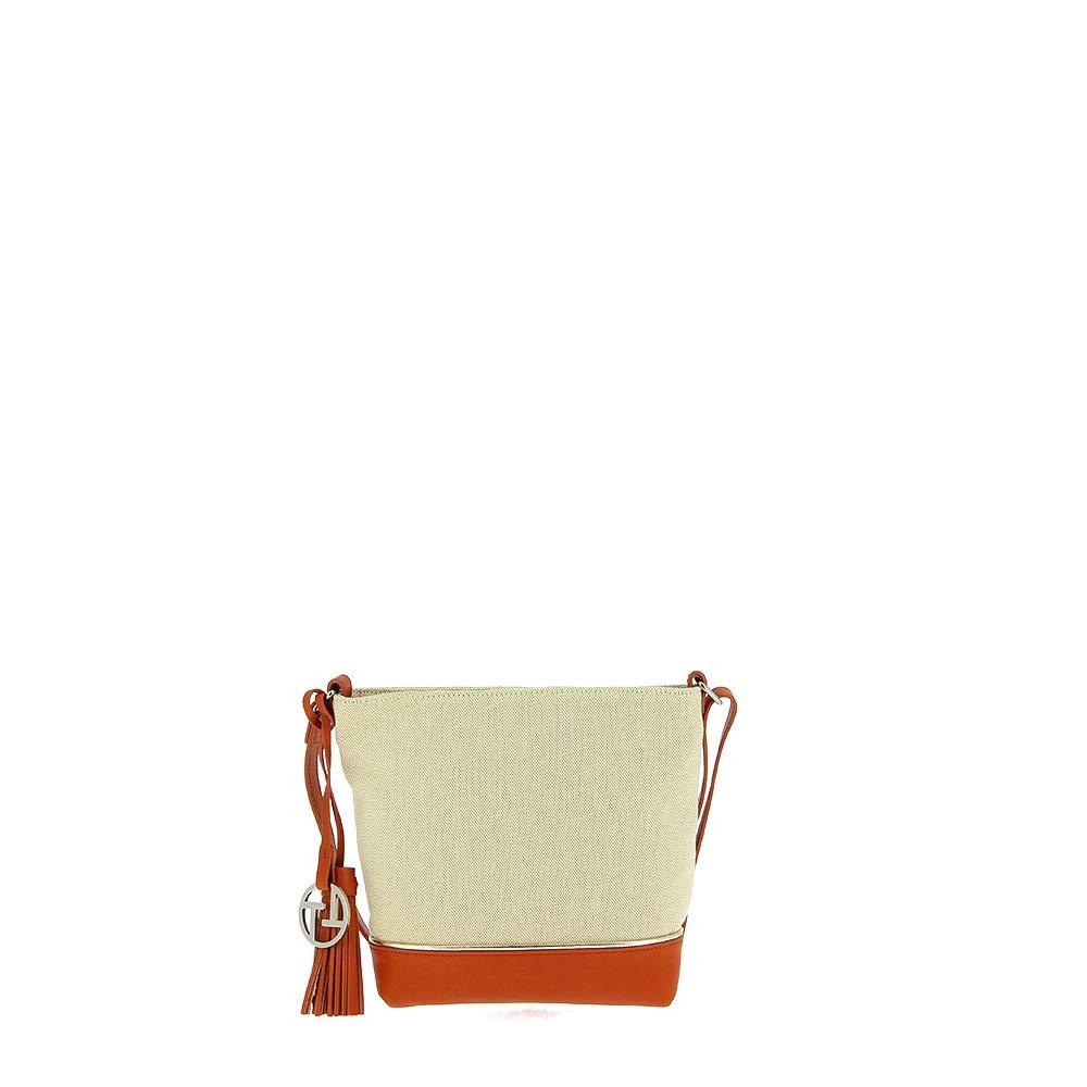 Texier Bag carried through Olivia Women