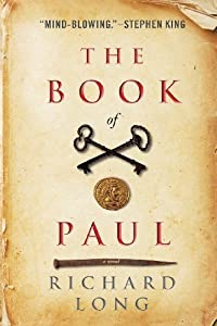 The Book of Paul by Richard Long (2012-06-01)