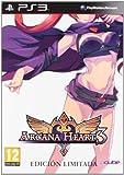 Arcana Heart 3 Edicion Limitada