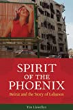 Spirit of the Phoenix, Tim Llewellyn, 1569766037