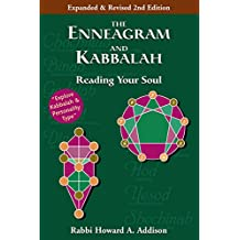 The Enneagram and Kabbalah (2nd Edition): Reading Your Soul