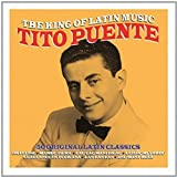 The King Of Latin Music - Tito Puente