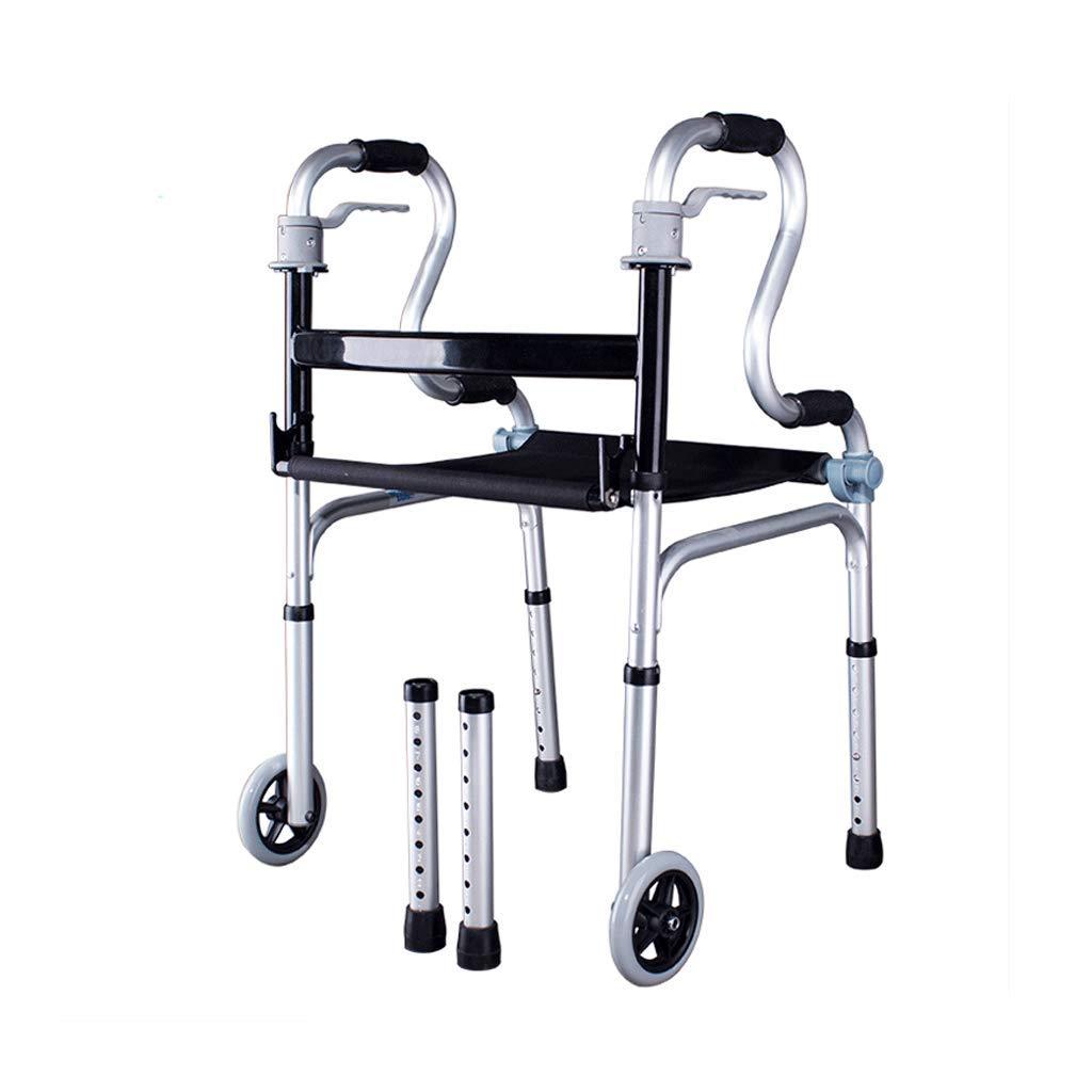 最新コレックション 高齢者ウォーカー障害者ウォーカー補助ウォーカー B07KXDQG2P B07KXDQG2P, フワグン:4823aa8b --- a0267596.xsph.ru